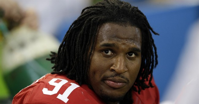 Grand jury indicts former 49er Ray McDonald on rape charge