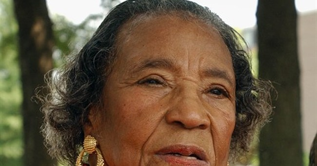 Amelia Boynton Robinson noted as fearless, tireless leader
