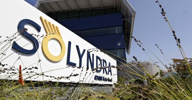 Report: Solyndra misrepresented facts to get loan guarantee