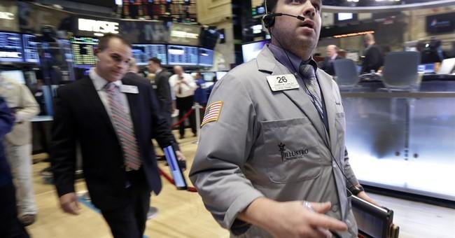 Asian stocks rise after US data calms investor nerves