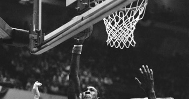 Ex-NBA star Darryl Dawkins, aka 'Chocolate Thunder' has died