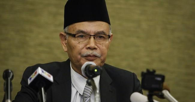 In talks, Muslim rebels seek independence in south Thailand