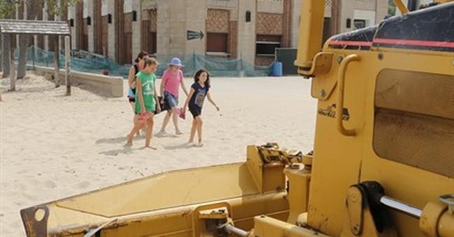 Deal to develop parkland near dunes riles conservationists