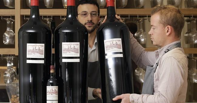 Beware manspreading, enjoy wine o'clock: new Oxford words