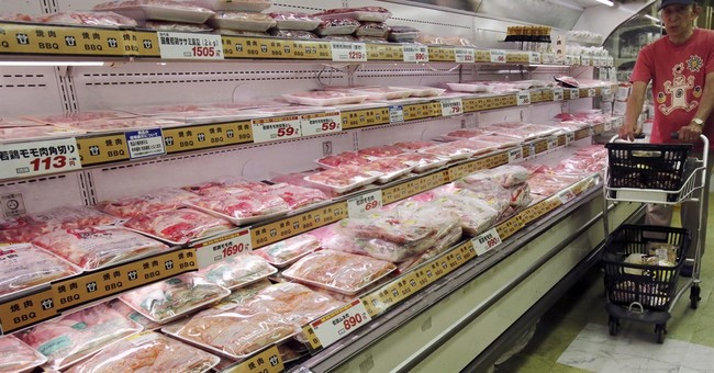 Japan reports inflation, household spending soften in July