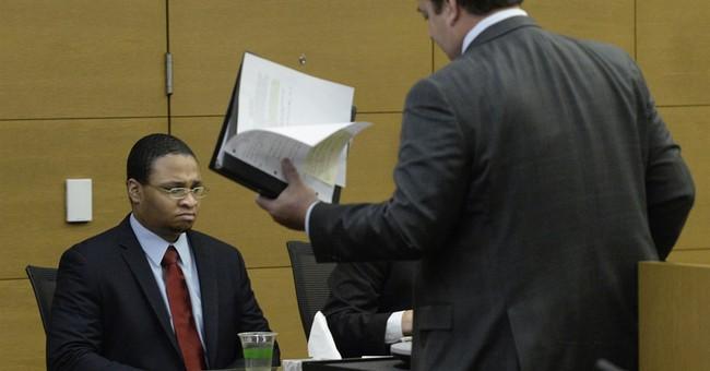 Jury wants life sentence for man who killed 5 in Denver bar