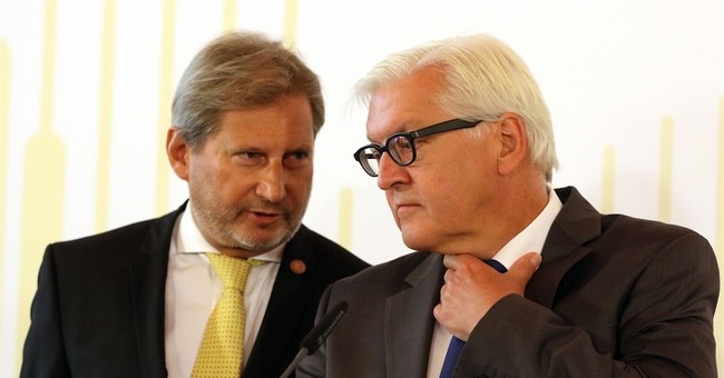 Balkan summit on migrants overshadowed by migrant deaths