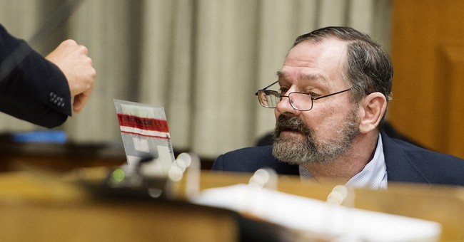 Man charged in Jewish site deaths: Judge denying fair trial