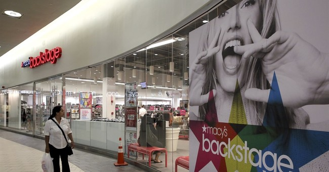 A look at Macy's outlet stores