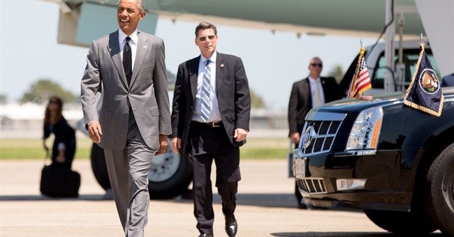 Obama to people of New Orleans: You inspire me, and America