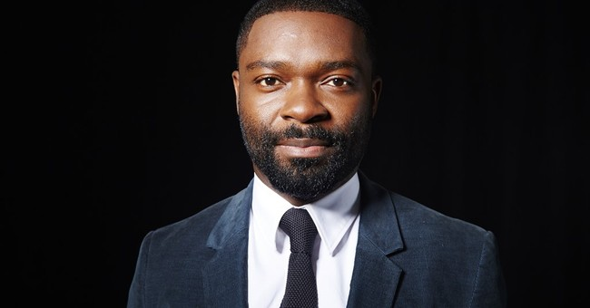 David Oyelowo talks Emmy nomination after Oscar snub