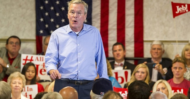 Bush campaign raffling off ticket to Colbert debut
