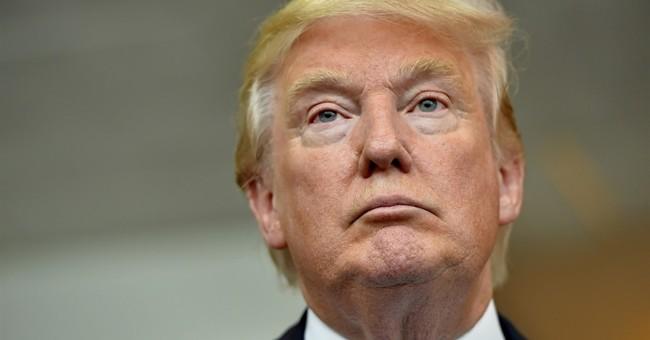 Donald Trump says he'll decide on third party bid soon