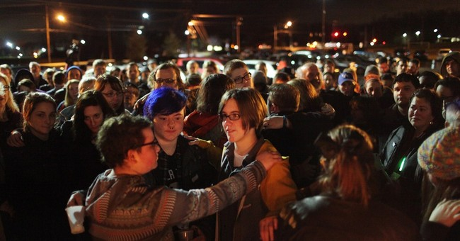 Transgender teen's death stirs action in US and beyond