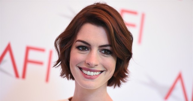 """Hathaway: """"It's not like the world has gotten nicer"""""""