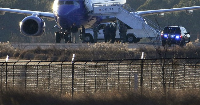 FBI: Hunt continues for suspect in bomb threats against jets