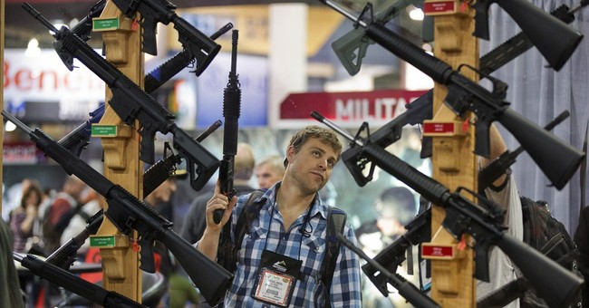 Oregon focus of effort to expand background checks for guns