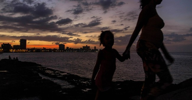 For first-time visitor, Havana is charming - and complicated