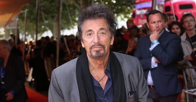 Al Pacino looks to diversify, not retire from acting
