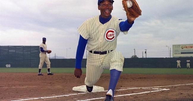 Chicago Cubs Hall of Famer Ernie Banks dies at 83