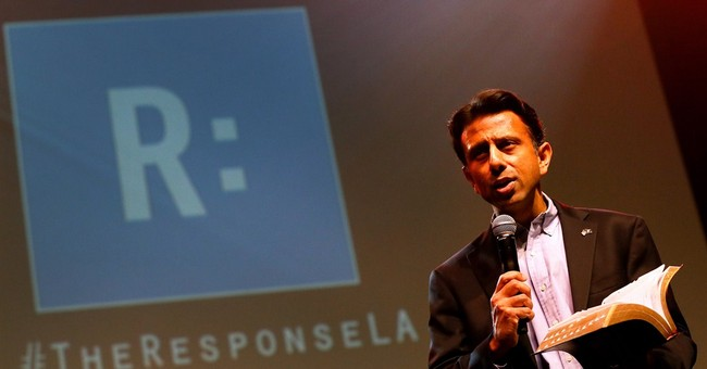 Jindal headlines all-day prayer rally in Baton Rouge