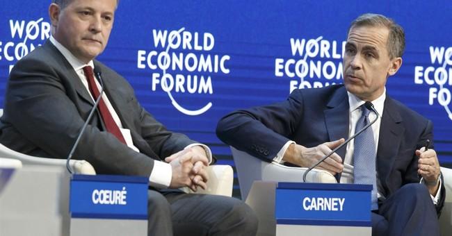 Global economy hopes raised after European stimulus