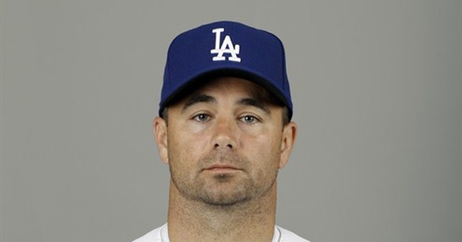Ex-Major League Baseball player Ted Lilly accused of fraud