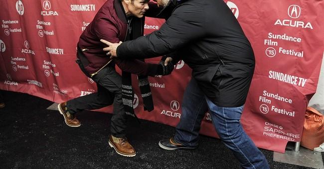 First Look: Jack Black is brave, heartbreaking in 'D Train'