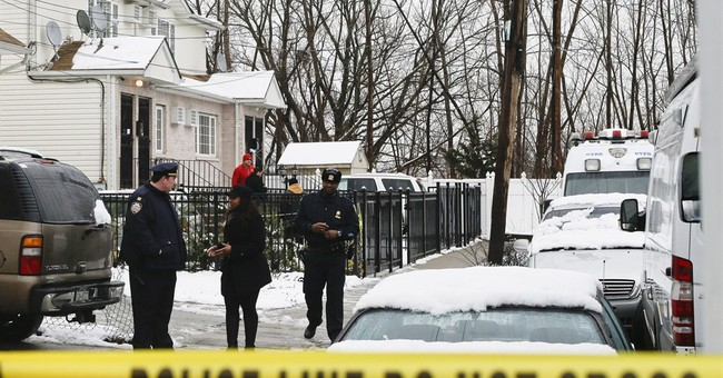 Police: Man shot his family, killing 3, then killed himself