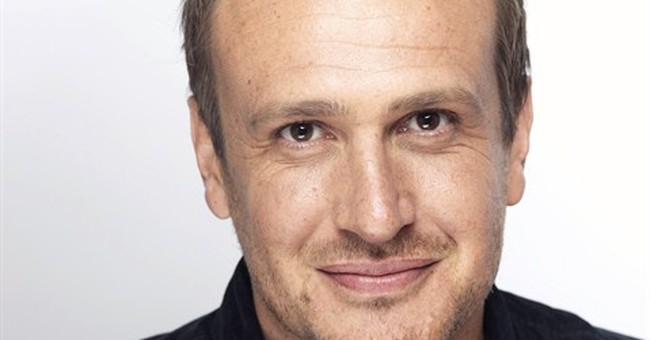 Quick Quote: Jason Segel's rewarding experience