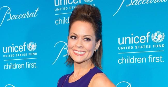 Brooke Burke-Charvet to co-host Miss America pageant