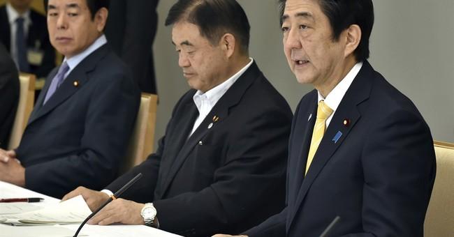 Japan scales back Tokyo 2020 Olympic stadium plans