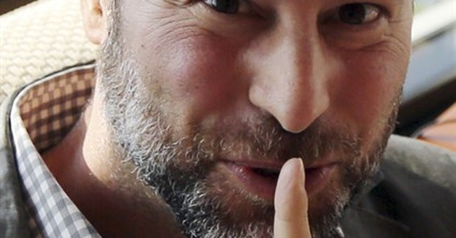 Ashley Madison CEO steps down in wake of hacking