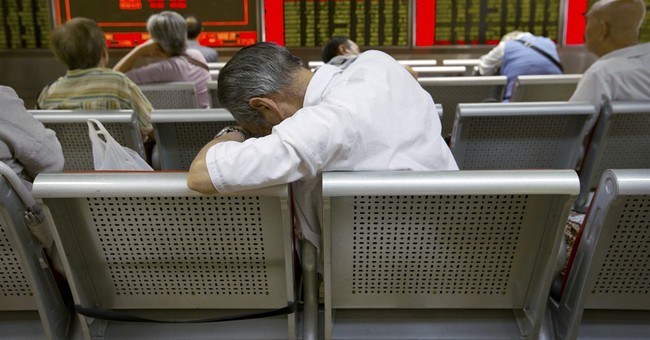 Q&A about this week's market turmoil in China and beyond