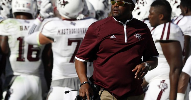 Sumlin's style a hit with players at Texas A&M