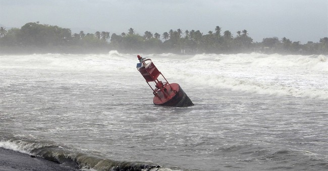 Dominica digs out from storm damage that killed at least 20