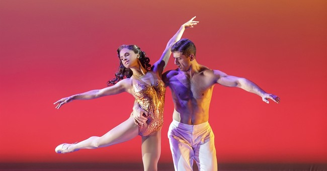 Ballerina Misty Copeland calls Broadway debut 'incredible'