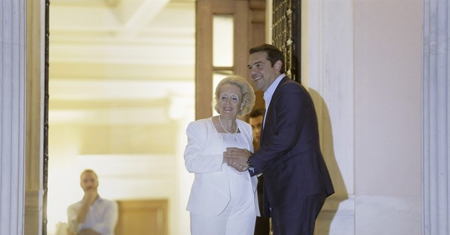 Former PM Tsipras' popularity tanks ahead of Greek elections