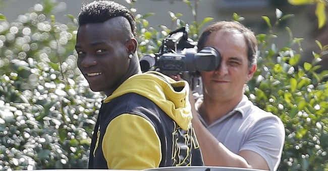 Mihajlovic already growing tired of questions on Balotelli