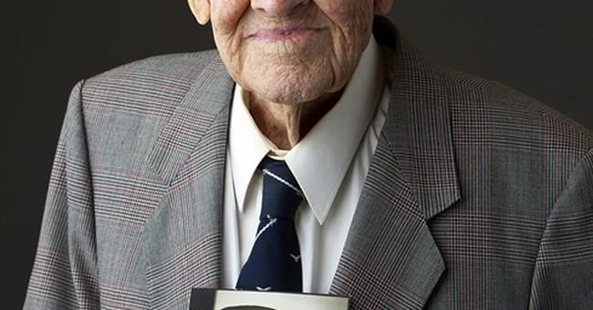Australian survivor of WWII 'Great Escape' dies aged 101