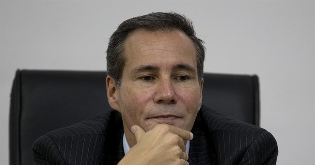 Money laundering probe in case of Argentine prosecutor