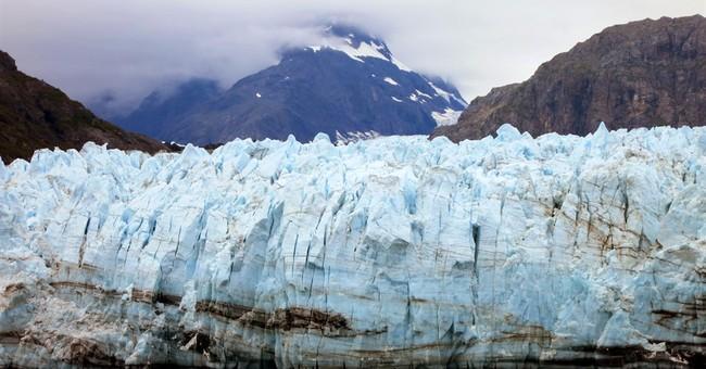 In Alaska, Obama to walk fine line on climate change, energy