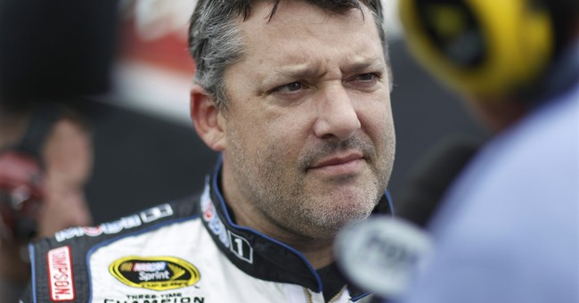 Lawyer: Tony Stewart's response to lawsuit 'appalling'