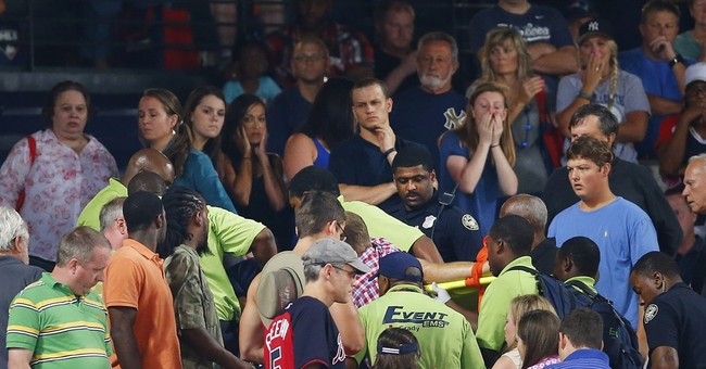 Fan's death at Braves game raises stadium safety questions