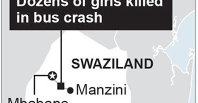 Swaziland: Festival continues despite calls to mourn dancers