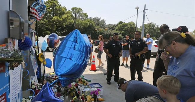 Man charged with murder in ambush of Houston area deputy