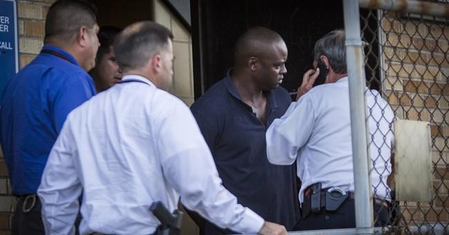 Latest on Texas deputy: Lawyer says man had mental illness