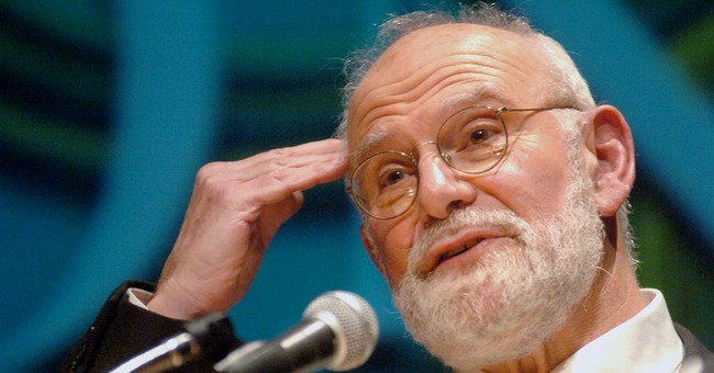'Awakenings' author, neurologist Oliver Sacks dies at 82