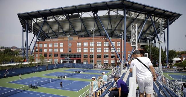 Under new TV contract, US Open returns to Sunday men's final