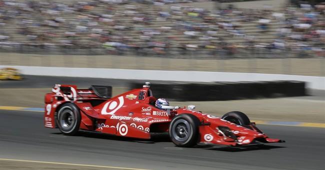 NBC to celebrate NASCAR's history at Darlington Raceway